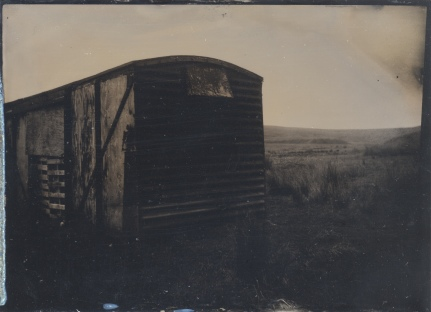 Black Wagon