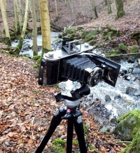 Camera test
