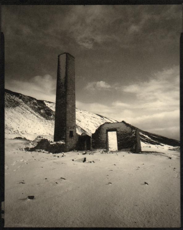 Smelt Mill