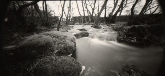 mirkwood stream