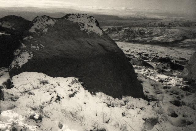 Eliphant Stone